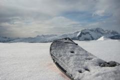 Luca Piovesan Monte Pelmo Ski