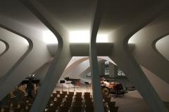 Sainkt Gallen Calatrava