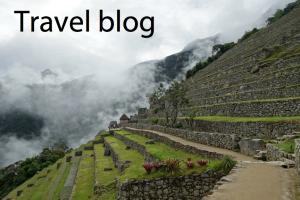 Luca Piovesan Travelblog