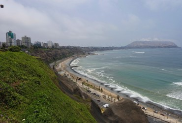 Luca Piovesan Travelblog Lima 18